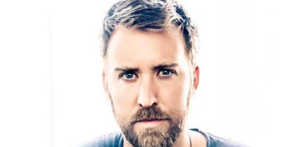 charles kelley the driver