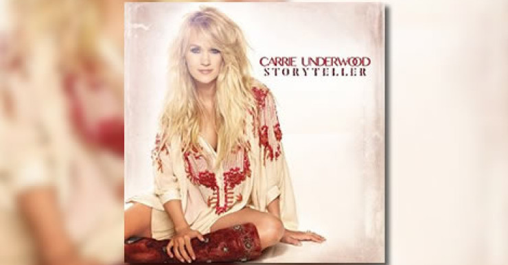 carrie underwood renegade runaway