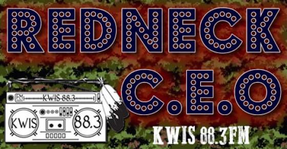 Redneck CEO On FM Radio