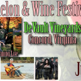 watermelon and wine festival