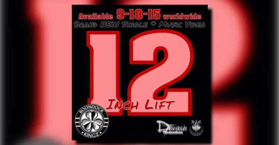 boondock kingz 12 inch lift premiere