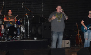 Moccasin Creek Tour Kickoff Party