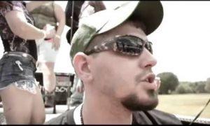 shotgun shane back of my chevrolet video