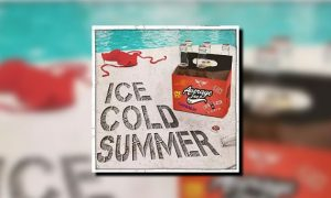 average joes ice cold summer