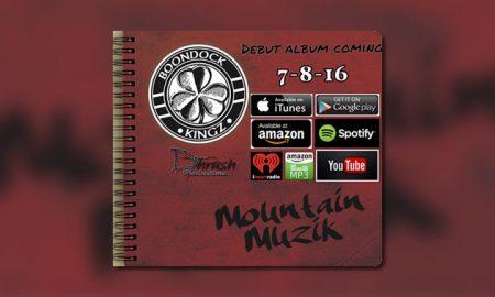 mountain muzik cover