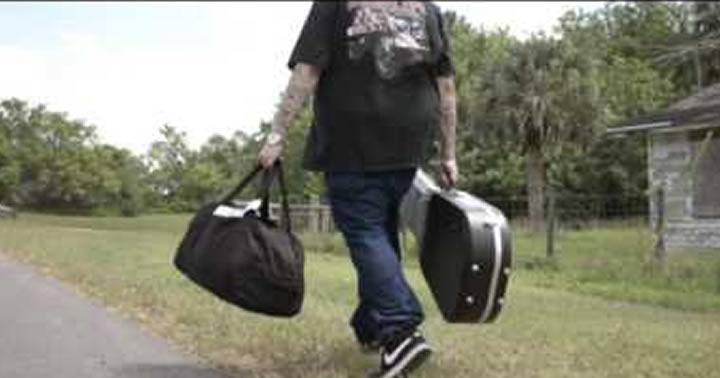 fj outlaw headed back