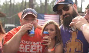 bottleneck party down south