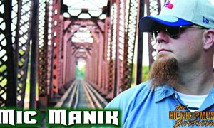 mic manik interview