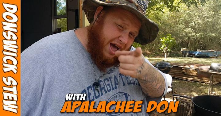 apalachee don brunswick stew